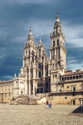Empresa portuguesa integra equipa de restauro da Catedral de Santiago de Compostela