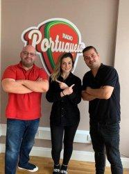 Rádio Portuguesa UK arranca na Internet para chegar à comunidade no Reino Unido