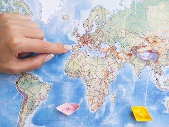 Programa Nacional procura facilitar negócios a portugueses na diáspora
