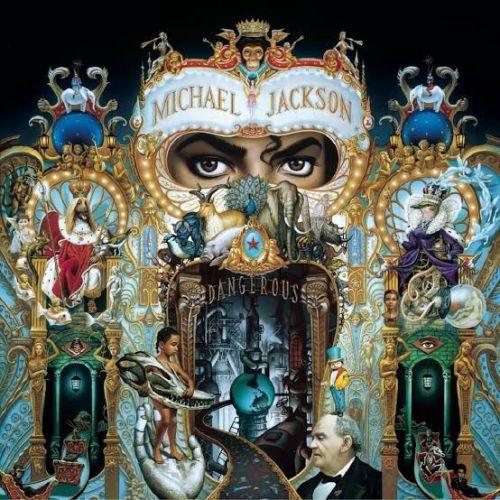 Crítica: Há quase 30 anos Michael Jackson reinava nas paradas musicais com o álbum ''Dangerous''