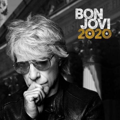"""Crítica Musical: Bon Jovi lança """"*2020*"""" com letras focadas na 'consciência social'"""