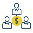 Icon for Profit Sharing