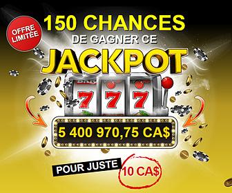 Grand Mondial Casino - un Jackpot qui en vaut la peine!