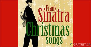 Sinatra chante Noël!