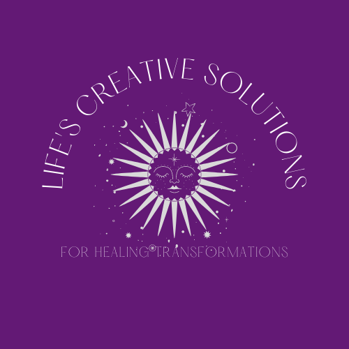 Life's Creative Solutions
