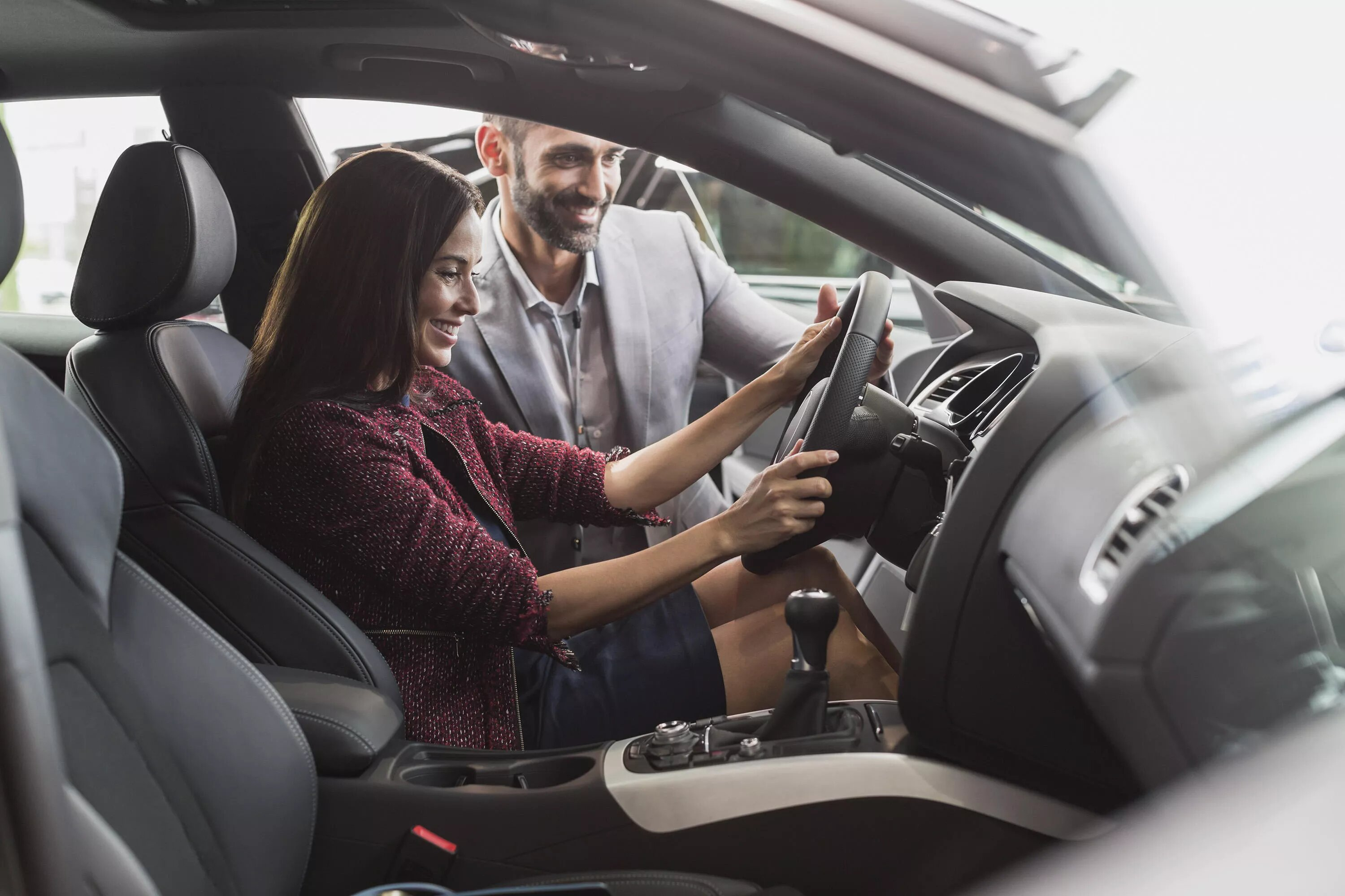 Why Buying a Used Car is a Smart Decision?
