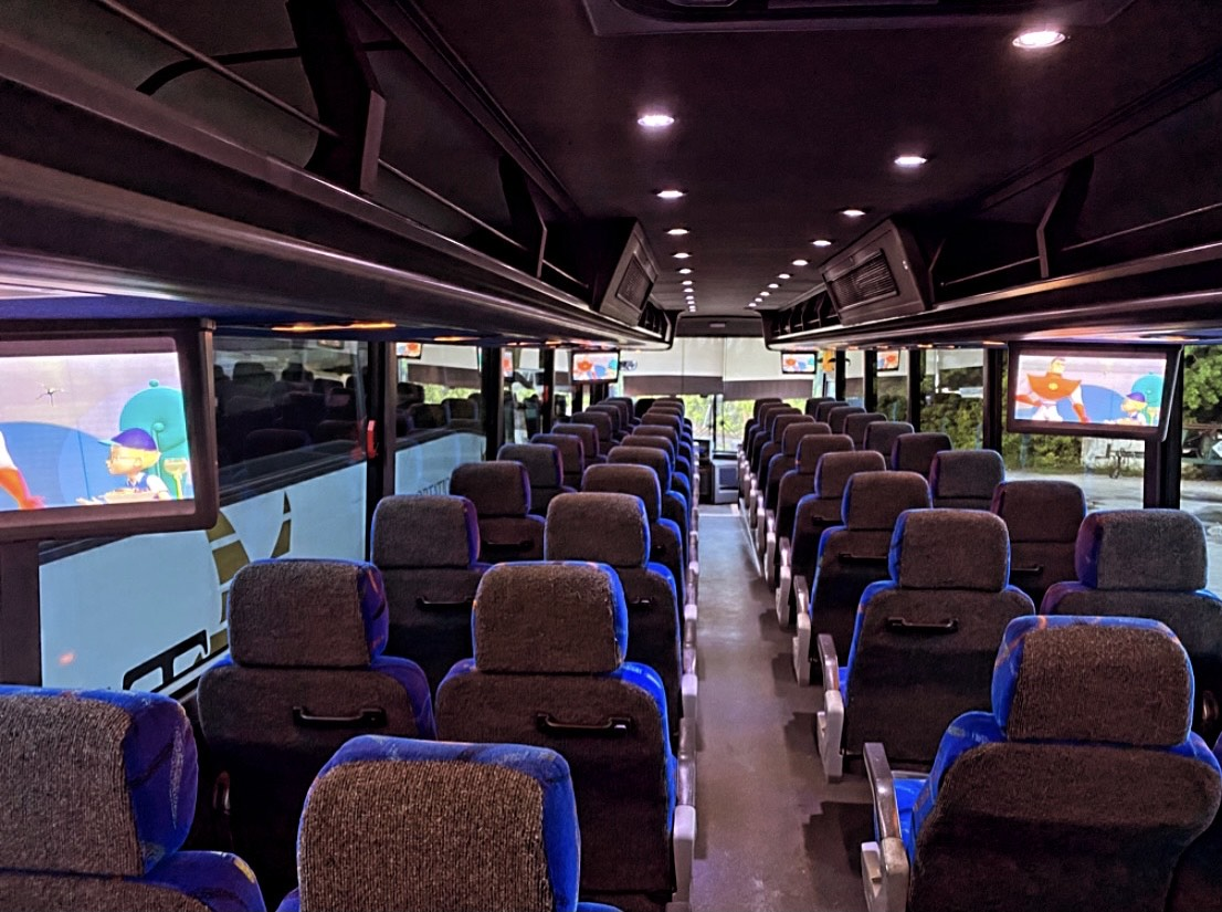 Miami Fort Lauderdale Charter Bus Rentals