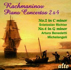 Album Rachmaninov: Symphony No 2 In E Minor Op.27; Vocalise; Scherzo In D Minor
