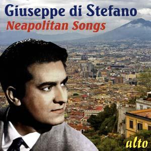Album Neapolitan Songs