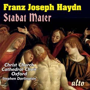 Album Haydn: Stabat Mater