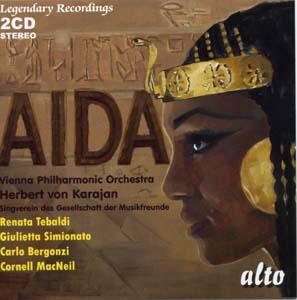 Album Aida (Verdi)