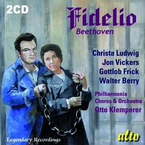 Album Fidelio (Complete Opera)