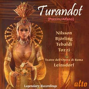 Album Turandot