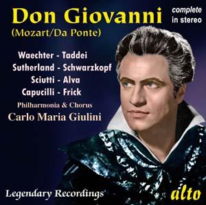 Album Don Giovanni