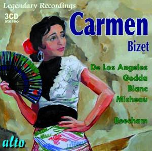 Album BIZET: Carmen (Complete)