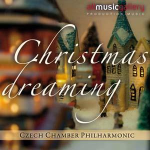 Album Christmas Dreaming Czech Chamber Philharmonic
