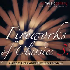 Album Fireworks of Clasics III.