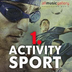 Album Activity, Sport 1