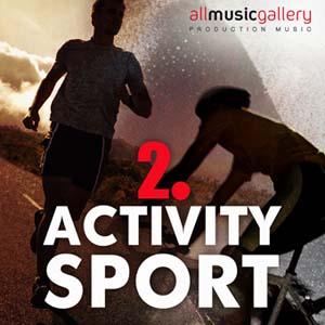 Album Activity, Sport 2