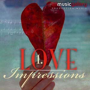 Album Love, Impressions 1