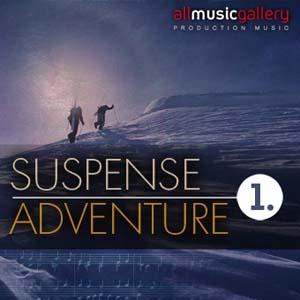 Album Suspense, Adventure I