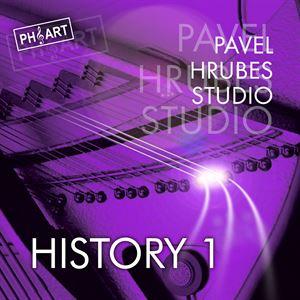 Album History 1