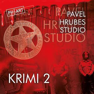Album Krimi