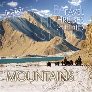 Album Mountains