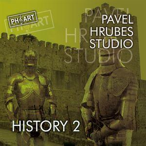 Album History 2