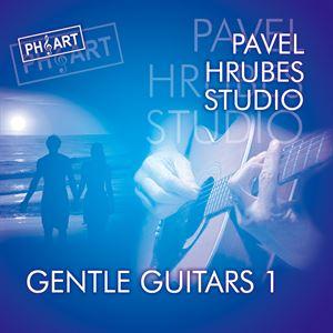 Album Gentle guitars 1