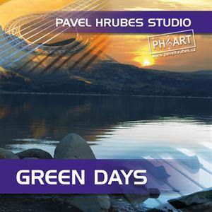 Album Green days