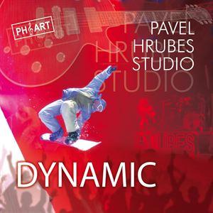 Album Dynamic