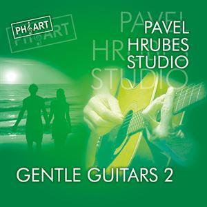 Album Gentle guitars 2