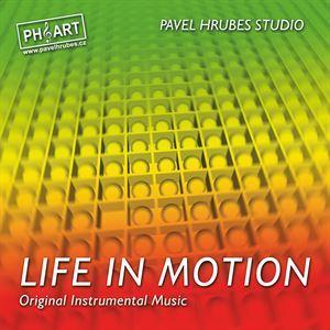 Album Life in motion