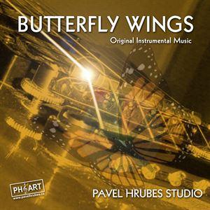 Album Butterfly wings