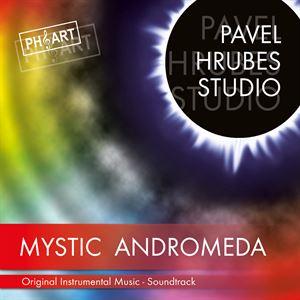 Album Mystic Andromeda