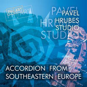 Album Accordion from Southeastern Europe