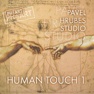 Album Human touch 1
