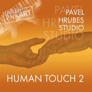 Album Human touch 2