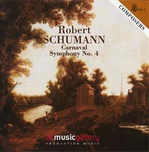 Album R.Schumann
