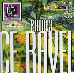 Album M.Ravel