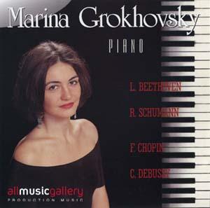 Album Piano