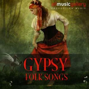 Album Gypsy Folk Songs
