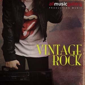 Album Vintage Rock