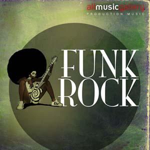 Album Funk Rock