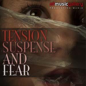 Album Tension Suspense and Fear