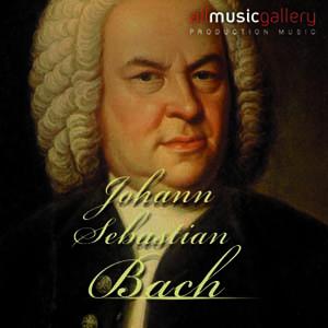 Album J.S.Bach
