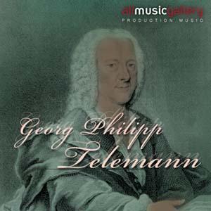 Album G.P.Telemann