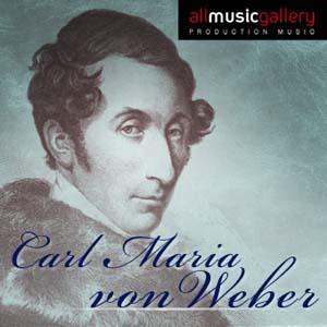 Album Carl Maria von Weber