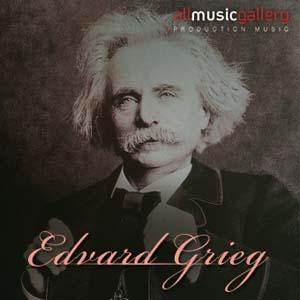 Album E.Grieg